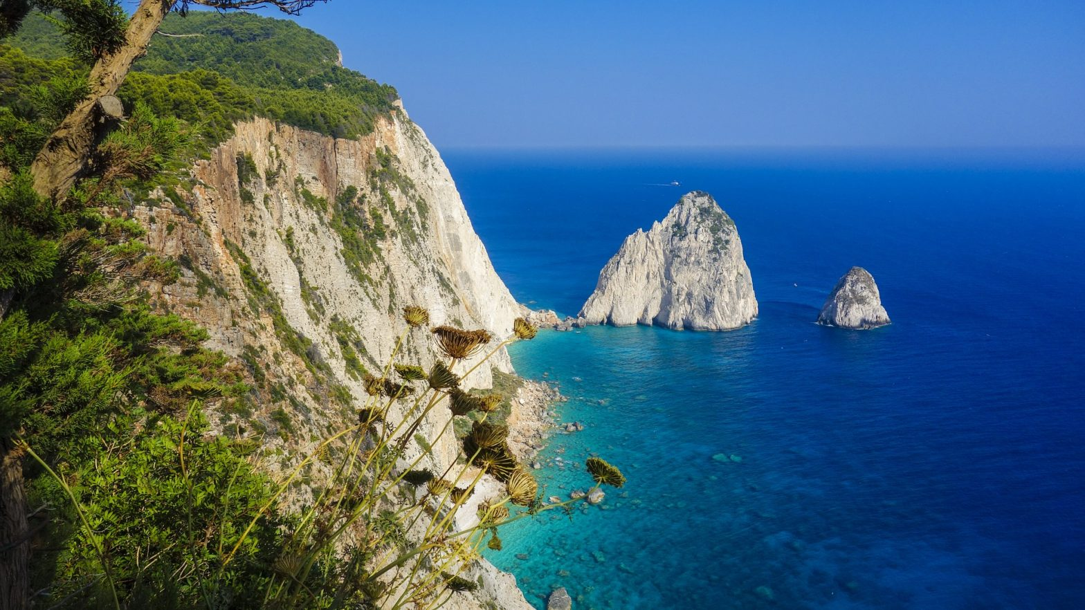 Crete nature
